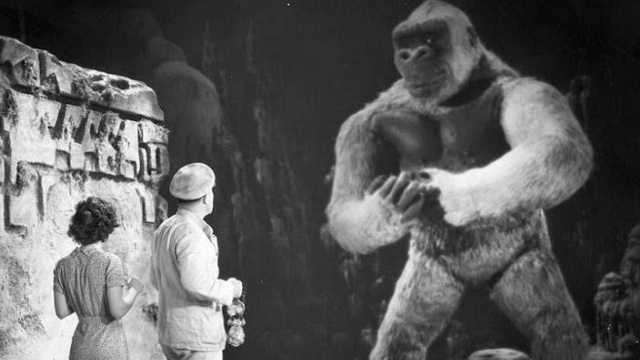 Son of Kong is the first of the King Kong movies sequels.