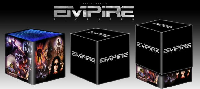 '80s Horror Alert! The Empire Pictures Blu-ray Collection is Coming!