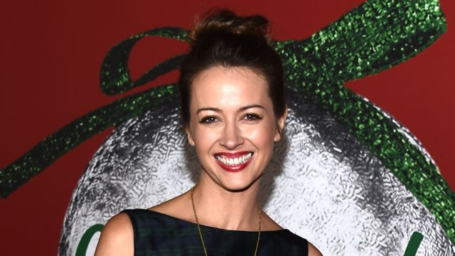 Amy Acker Joins FOX's X-Men Series as Female Lead