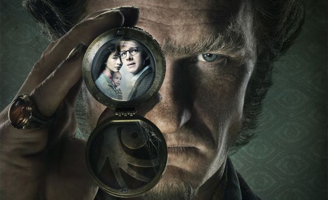 A Series of Unfortunate Events Renewed for a Season 2!