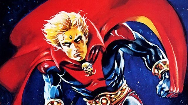 Adam Warlock is one of the Guardians of the Galaxy characters we want to see.