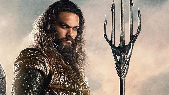 Aquaman was showcased in the WB CinemaCon presentation. Which of the WB CinemaCon films are you most excited for?
