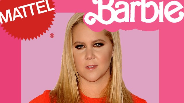 Barbie Actress Sought As Amy Schumer Exits