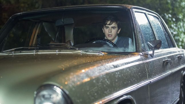 Catching Up with Bates Motel Season 5: Hidden