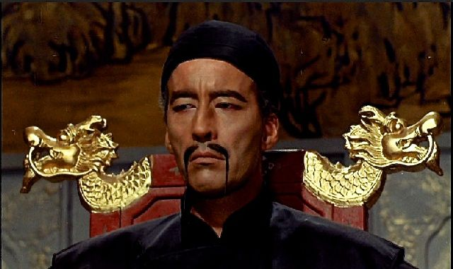 Blue Underground releases two of Jess Franco and Christopher Lee's Fu Manchu films on a double feature Blu-ray