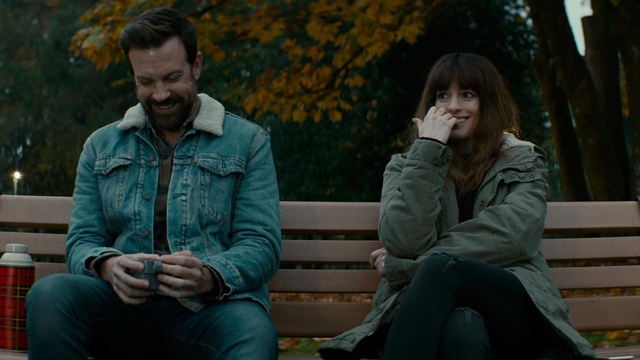 Check out a Colossal movie clip and catch the Colossal movie in theaters soon.