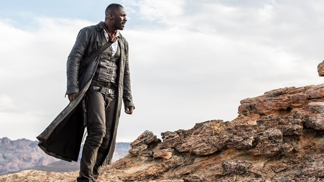 Check out the Stephen King references in The Dark Tower teaser video
