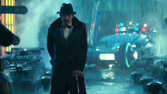 Edward James Olmos Confirms Return for Blade Runner 2049