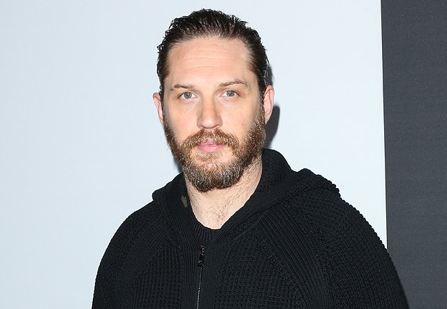 Tom Hardy Joins Netflix's War Party
