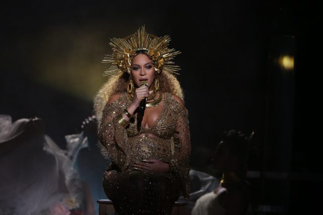 Beyonce is the frontrunner to voice Nala in the upcoming remake of The Lion King