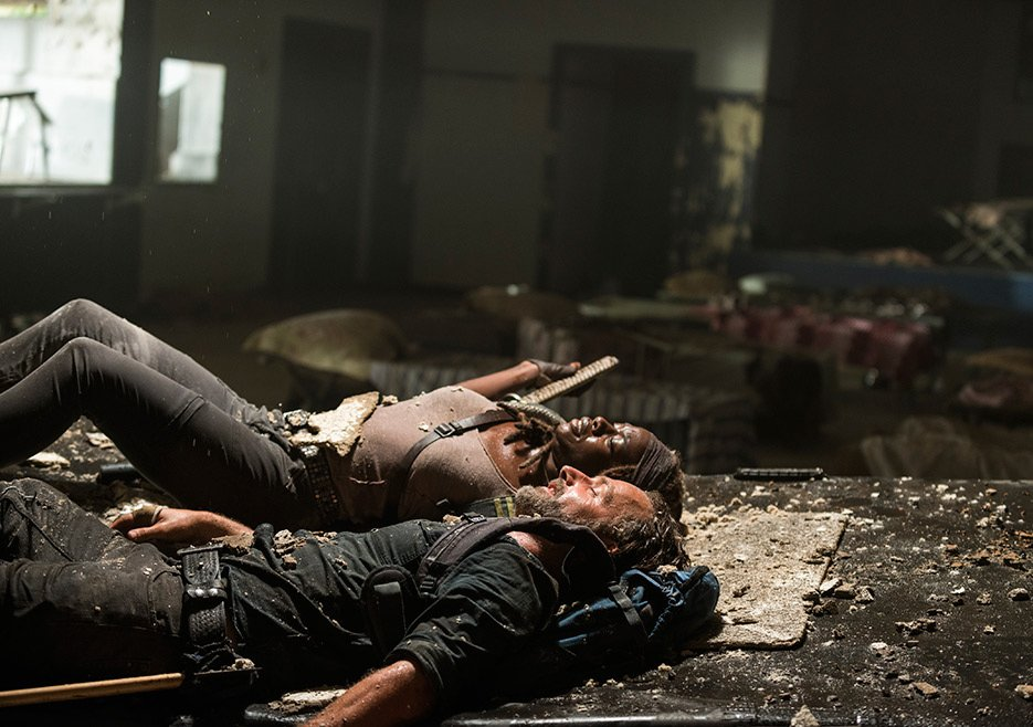 The Walking Dead Episode 712 Recap and Previews for Next Week