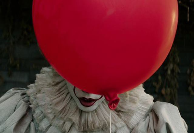 First Official It Teaser Trailer is Here and It's Freaky