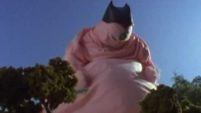The Power Rangers monsters list continues with Impursonator!