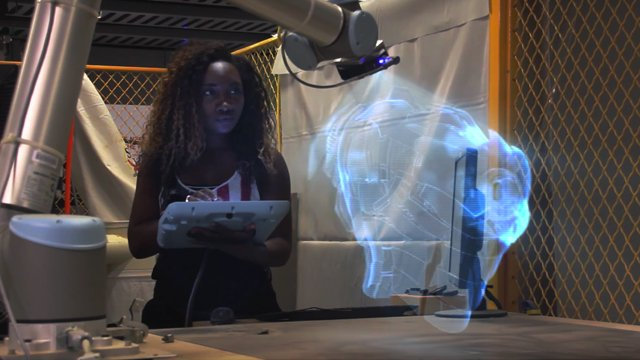 Marvel's Ironheart comes to life in a new MIT admissions video.