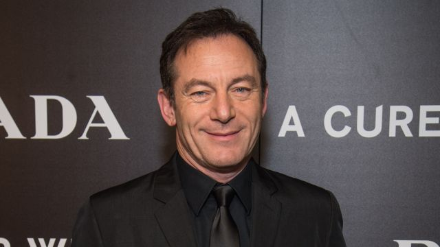 Jason Isaacs is the Captain of Star Trek: Discovery!