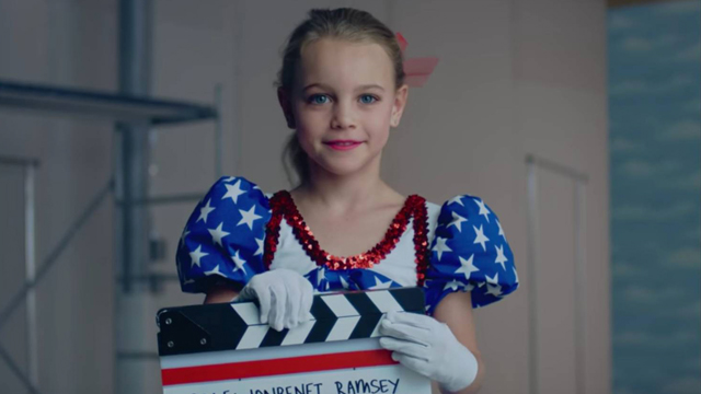 Watch the casting JonBenet Ramsey trailer for a look at Kitty Green's Casting JonBenet.