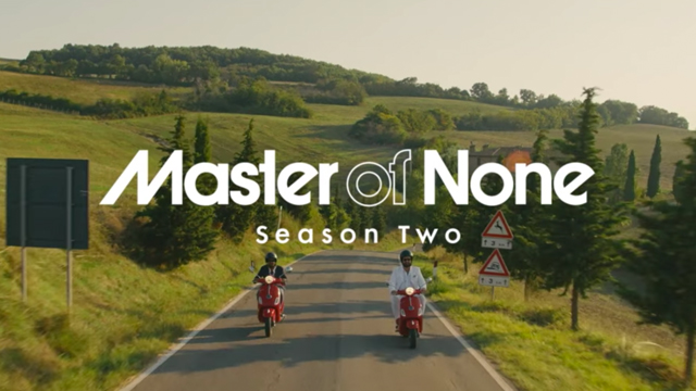 Master of None season 2 is set to arrive May 12. Will you watch Master of None season 2?