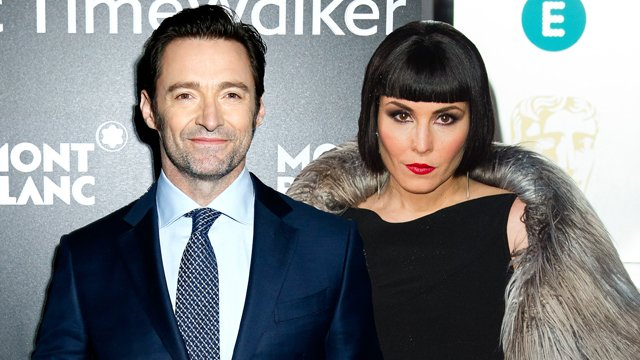 Hugh Jackman and Noomi Rapace will headline the Ferrari movie. Are you planning on watching the Ferrari movie?