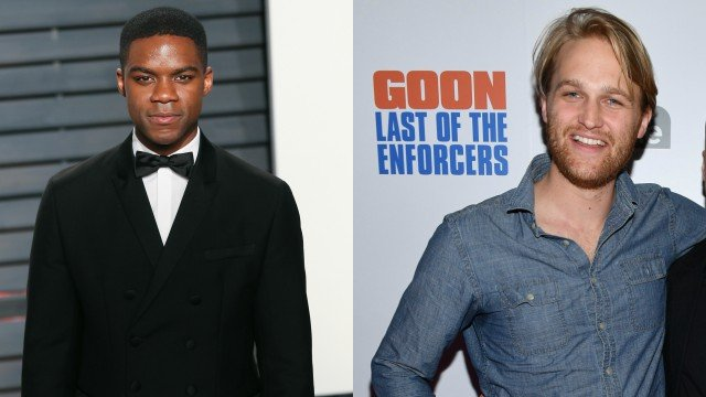 Jovan Adepo and Wyatt Russell to Star in J.J. Abrams Produced WWII Thriller