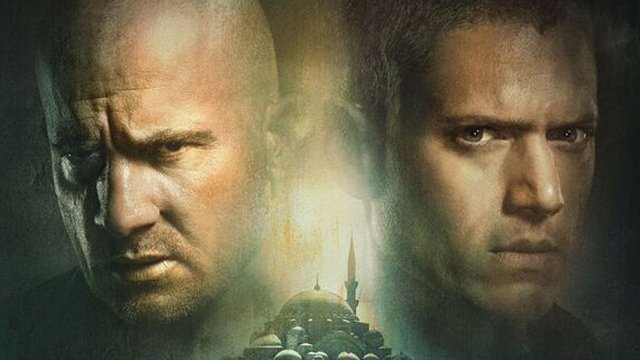 Prison Break Rtl
