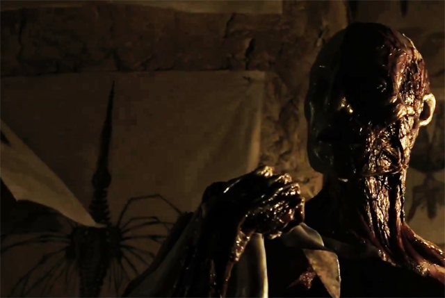Alien: Covenant Red Band Trailer Reveals Creepy Dissection