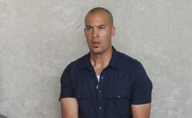 Coby Bell to star in Fox's Marvel X-Men pilot
