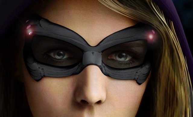 Take a Look at Arrow's Felicity Smoak in Legends of Tomorrow