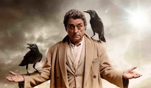OMG! New American Gods Character Posters Show Us the Deities