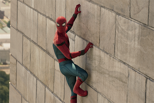 Check Out 100 Spider-Man: Homecoming Trailer Screenshots