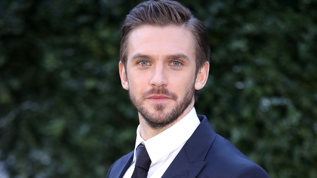 Meet the star in our Dan Stevens interview. Read the full Dan Stevens interview at ComingSoon.net.