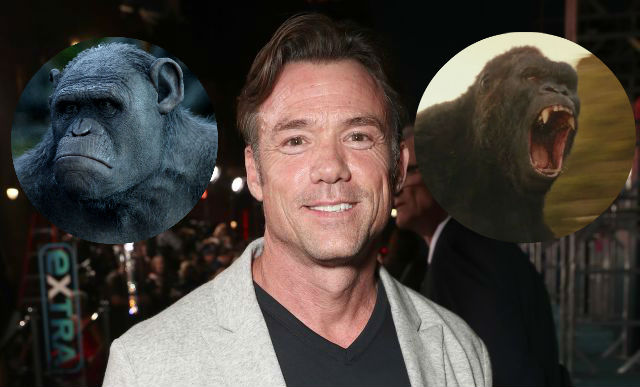 Avengers: Infinity War Adds Motion-Capture Actor Terry Notary