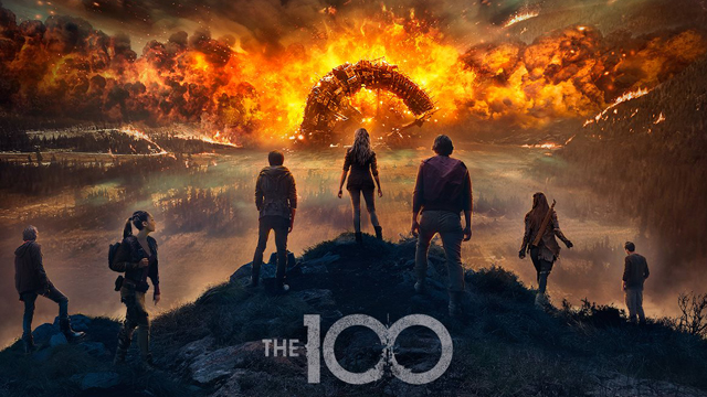 The 100 Season 5 is on the way! Will you watch The 100 Season 5?
