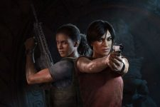 Dont Expect Another Uncharted Game After The Lost Legacy