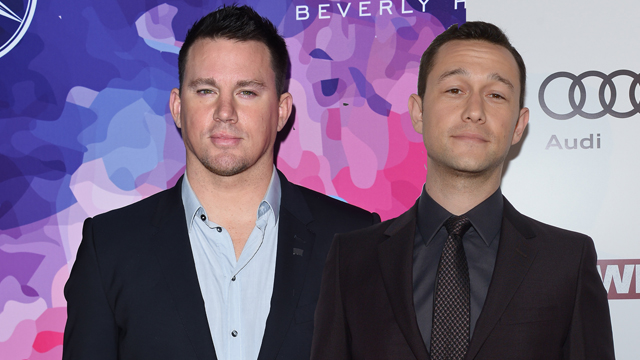 Joseph Gordon-Levitt is set to direct the upcoming R-rated musical, Wingmen. It has himself and Channing Tatum attached to star as pilots who wind up Vegas.