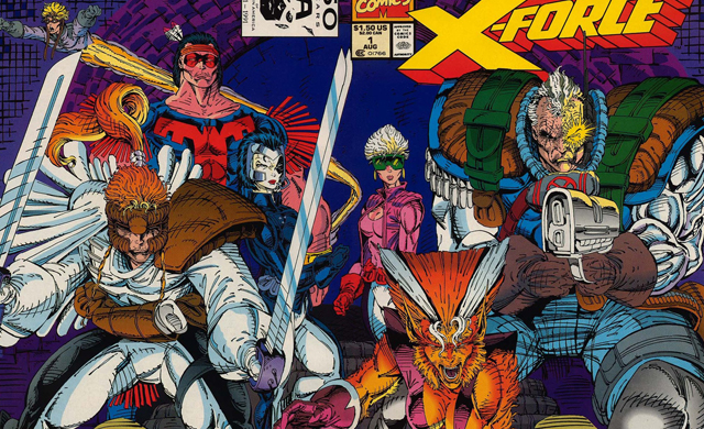 Simon Kinberg offers an X-Force movie update. An X-Force movie is different from an X-Men movie.