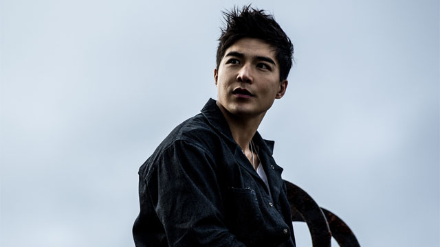 Zack is one of the Power Rangers characters. He's played by Ludi Lin.