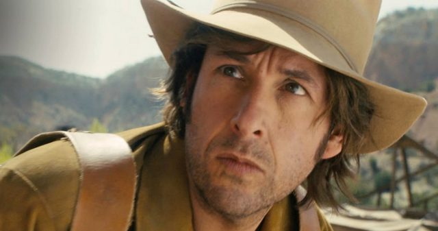 There are four more Adam Sandler Netflix film heading your way