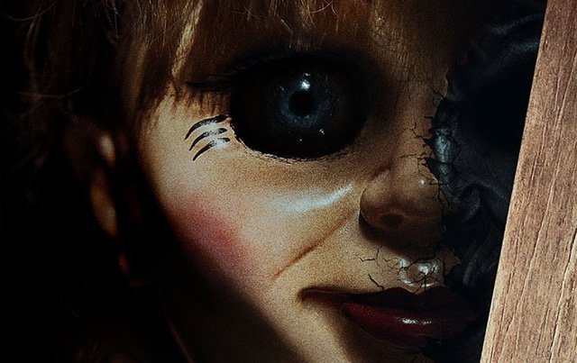 The Annabelle: Creation Trailer is Here!