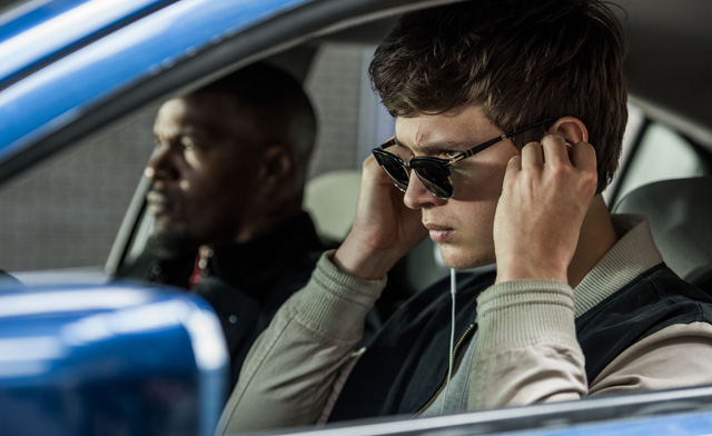 Edgar Wright Says Sony Wants a 'Baby Driver' Sequel