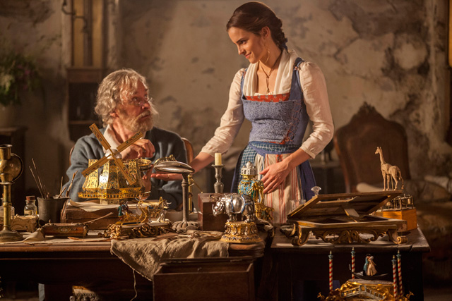 Beauty and the Beast to Cross $500 Million Mark Today