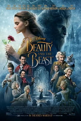 Beauty and the Beast Review at ComingSoon.net