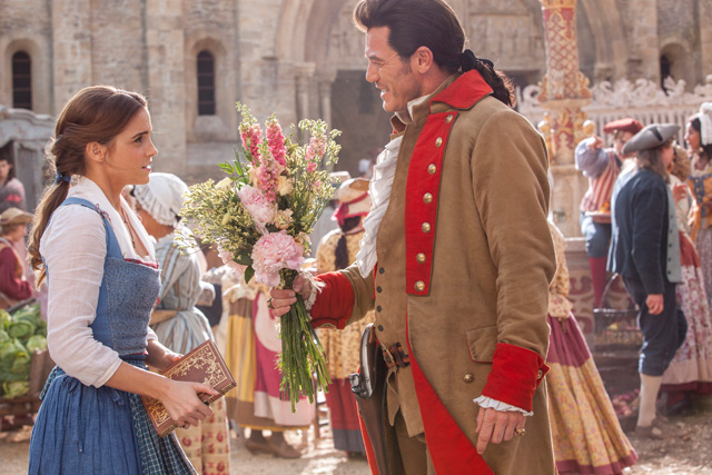 Beauty and the Beast Opens to a Magical $  16.3 Million at Thursday Previews