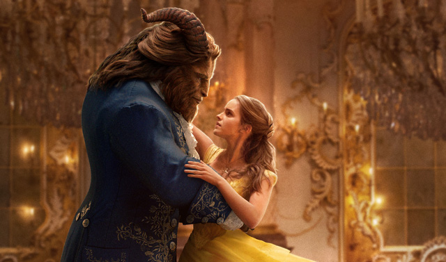 Emma Watson Would Love to Do a Beauty and the Beast Sequel