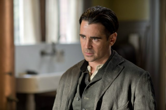 Colin Farrell to Star as Oliver North in Netflix Iran-Contra Series