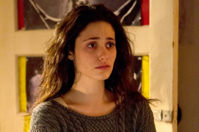 Emmy Rossum Joins Liam Neeson in Hard Powder