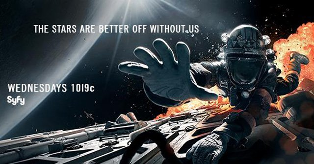 The Expanse Season 3 Ordered by Syfy