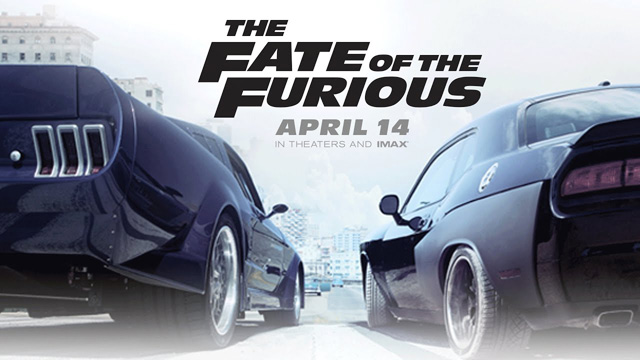 Dom Betrays Family in a New Fate of the Furious Featurette