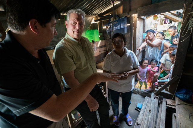 Climate Change Documentary An Inconvenient Sequel Releases July 28th, 2017