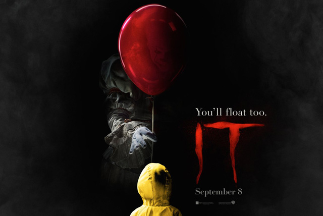 The IT Trailer Sets New Record with 197 Million Views in 24 Hours