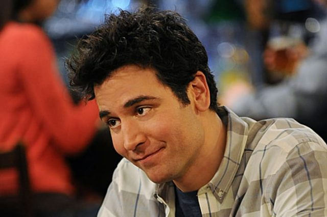How I Met Your Mother's Josh Radnor Joins Drama High Pilot